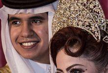 Arab by Video Art
