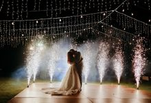 The Wedding of Ryan and Sisca by PadiPhotography