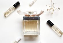 Retail Perfume Decant by Levoir.co