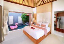 Legian Kriyamaha Villa by Ini Vie Hospitality