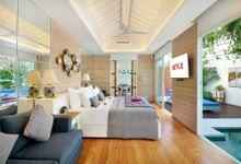 Aleva Villa - Luxury and Romantic Experience by Honeymoon Villa in Bali