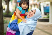 Maternity Febrina by lutungsakti