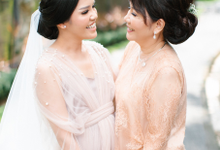 THE WEDDING OF ANKIT & STELLA by Jessica Cendana