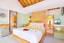 Manca Villa - A Fine Romantic Experience by Manca Villa Bali