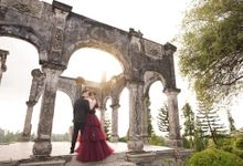 Prewedding of Vitto & Heni by Loxia Photo & Video