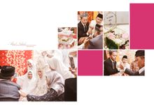 Wedding Mutia & Difta by Luqmanfineart