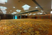 Sumba Room by Hotel Borobudur Jakarta