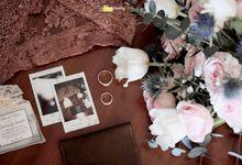 WEDDING ANGGIE & GERRI by Viewfinderfidel