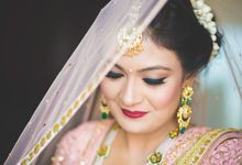 Dhanika & Rajat by Girl in Pink photography