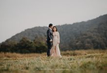 Pre-wedd Benny Ivone by My Story Photography & Video