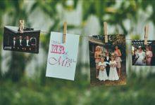 Vows Renewal by Events & Moments Bali