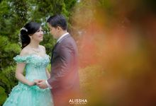 Prewedding Hendri - Tily by Alissha Bride