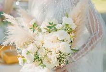 SENDY & YOVINDA WEDDING by Cloris Decoration & Planner