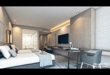 Room Type by JHL SOLITAIRE Gading Serpong, a Dvaree Collection