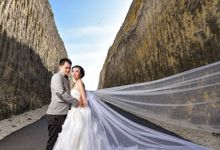 Bali Pre-wedding by Lavio Photography & Cinematography