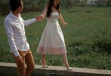 Kevin & Grace Prewedding by Sincera