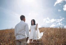 Pre-wedding Esra & Herman by Fatahillah Ginting Photography