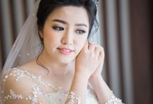 Wedding of  Tanri & Yenny by Nika di Bali