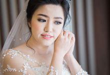 Wedding of  Tanri & Yenny by Nika di Bali