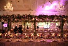 Enchanted Garden by The Wedding Atelier