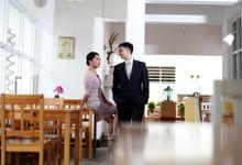 prewedding s & m by Starjaya wedding photography