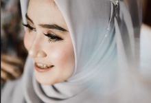 Wedding Rachma & Irvan by SATU RUANG PHOTOGRAPHY