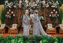 THE WEDDING OTI & ANDRA by Otama Pictures