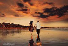 Bali PreWedding | Felix + Wenny | by YSD by YSD Photography