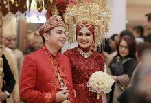 Fajar Michelle by Chandira Wedding Organizer
