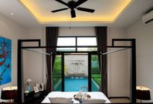 Connecting Both - A 4D3N Villa Vacation adventure by Phuket Villasworld