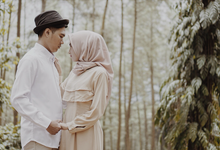 Pre Wedding Dika & Puput by 404 Pictures