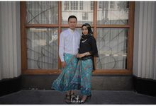 PREWEDDING by Haitham
