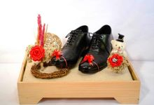 Oxford Shoes by Keeve Shoes