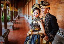 Prewedding Cahya & Tami by Maxhelar Photography