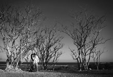 Bali PreWedding | Michael + Yeyen | by YSD by YSD Photography