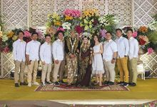 Willy & Prima Wedding by Oreo Music Entertainment