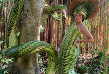 Theatrical Costume and Scenic Props by Make A Scene! Bali