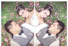 Prewedding Ika + Bayu by Kite Creative Pictures
