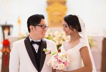Rifandy Dayu Wedding by Lovella Story