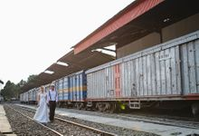 Nico & Dian Pre Wedding by Kleio Photography