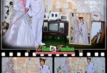 Ulla & Imha Wedding by MP Pictures Photography