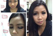 MUA & HAIRDO TRAINING by MJ makeup & hairstyling