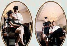 Bride n Groom by Ira Hubner Hair & Make Up