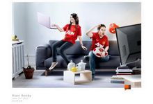THE PREWEDDING OF RIANI & RENDY by Labirin Photography