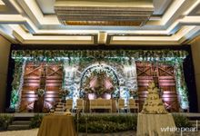 Sheraton GRand Jakarta 2017 12 09 by White Pearl Decoration