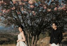 Prewedding of Andy & Meme by Royal Photograph