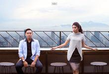 PREWEDDING  TYAS & RAMA by BOBSIREGAR