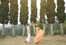 Prewedding by Dic - Kevin and Irene by Loxia Photo & Video
