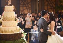 Pernikahan INternational by Amara Pictures
