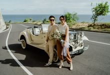 Jeffry & Fabiola Prewedding by Adi Sumerta Photography